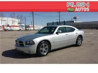 2007 Dodge Charger R/T LOW KM