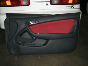 JDM Honda DC5 RSX Integra Door Panels