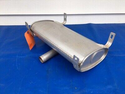 Generac Guardian Home Standby Generator 10kw 13kw 9kw Exhaust Muffler 0f6591