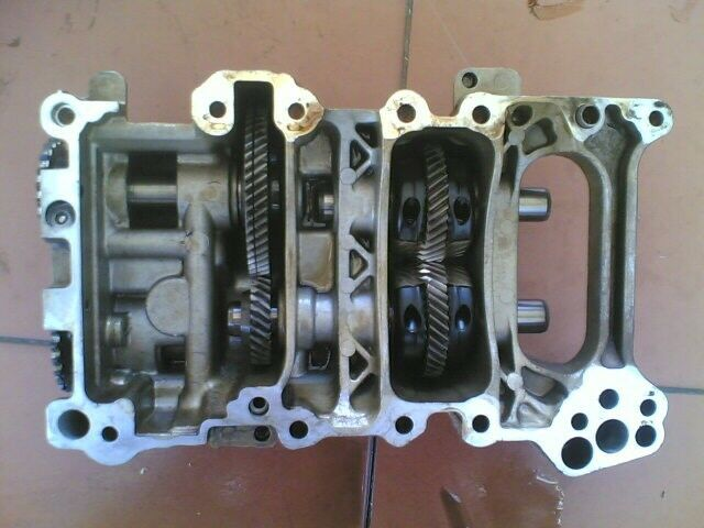 golf 5 20L fsi oil pump none  turbo
