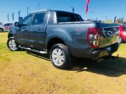 2014 Ford Ranger PX Wildtrak Double Cab Grey 6 Speed Sports Automatic Utility Wangara Wanneroo Area Preview