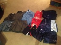 COLLEGE STE-ANNE Girl's clothes & 2 Boys gr pants -Great Price