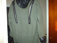 Mustang Aviation Coveralls