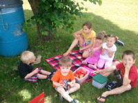 Epic Adventures Home Daycare in Clifford
