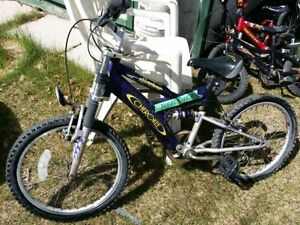 **KIDS BIKES** KIDS BMX bikes for sale *some needs tires* PARTS