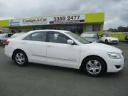2008 Toyota Aurion GSV40R AT-X White 6 Speed Sports Automatic Sedan Kedron Brisbane North East Preview
