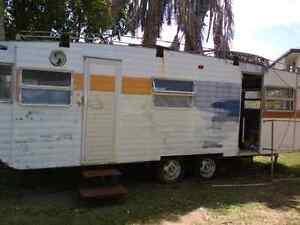 CARAVAN URGENT SALE!!!! Rockhampton Rockhampton City Preview