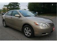 2009, Toyota, Camry ,Like New ,Only 46000KM, One Owner