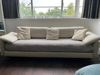 Original Italian Couch/sofa bed