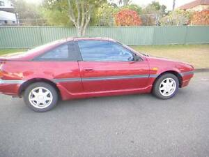 1996 Nissan NX Coupe Targa Top Runs & Drives Good New tyres V Sandgate Brisbane North East Preview