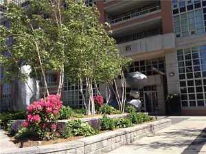 Luxurious 2bd 2bth Condo at 85 East Liberty St