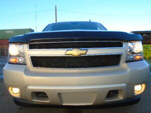 2007 CHEVROLET AVALANCHE LTZ-REMOTE STARTER-LEATHER-SUNROOF