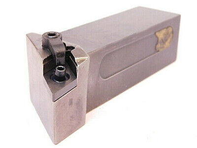 Used Kennametal Carbide Insert Turning Tool Holder Ddjnr 245d