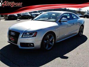 2009 Audi A5 | S-LINE | NAV |V6 3.2L