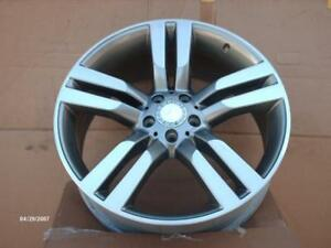 MERCEDES SUV/CUV WHEELS