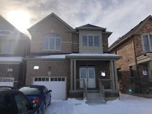 Innisfil, never lived in 3 bdrm, detached home