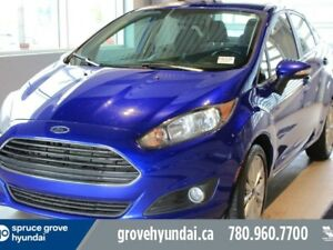 2014 Ford Fiesta PRICE COMES WITH A $800 DEALER CREDIT- EQUIPPED