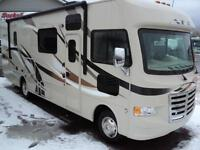 NEW ACE MOTORCOACH 29.3- CROSSOVER- SACKVILLE RV - SACKVILLE NB