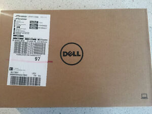 Brand New Dell Inspiron 11 3000 2-in-1 Touchscreen Intel cel