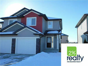 Half Duplex In Clearview Meadows-Listed By 2% Realty