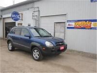 2006 HYUNDAI TUCSON|V6|NO RUST|MINT CONDITION|MUST SEE