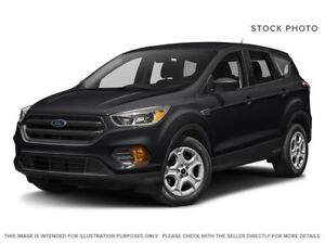 2018 Ford Escape SEL 2.0L Ecoboost