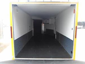 FULLY LOADED SNOWMOBILE TRAILERS AT DISCOUNTED PRICES ALL SIZES London Ontario image 8