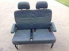 VAN BENCH SEATING Windsor Downs Hawkesbury Area Preview