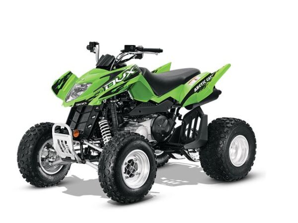 2015 Arctic Cat 300 DVX 2X4