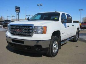 2013 GMC Sierra 2500HD SLE. Text 780-205-4934 for more informati