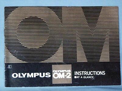Инструкции и руководства OLYMPUS OM-2N AT