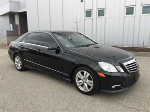 2011 MERCEDES BENZ E350 BLUETEC DIESEL NAVIGATION CAMERA