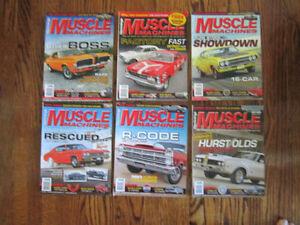 Hemmings Muscle Machines magazine - 2010 - 14  #9