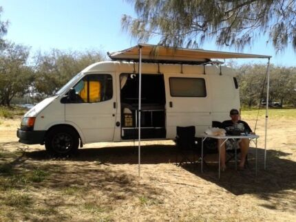 Luxury Gold Coast Tweed Camper And Caravan Hire  Banora Point Hire