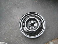 14 INCH, 4X100 & 5X114.3 STEEL rims for sale