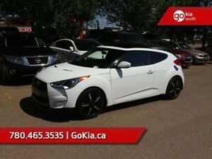 2013 Hyundai Veloster Tech; NAV, PANO ROOF, HEATED SEATS, PUSH B