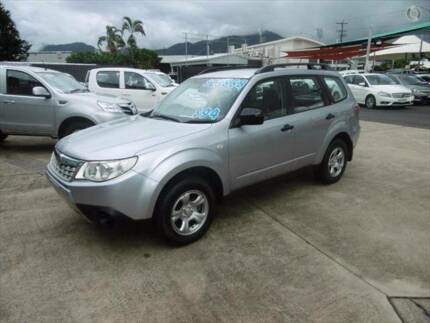 From $70* per week on finance 2012 Subaru Forester Wagon