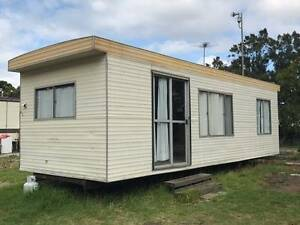 caravan park cabinsc Williamstown North Hobsons Bay Area Preview