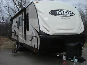2016 MPG 2400BH-CHECK IT OUT-BEST PRICE IN CANADA-T&C RV PERTH