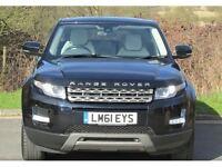 Land Rover Range Rover Evoque 2.2 SD4 Pure 4x4
