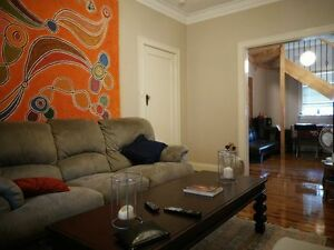 room for rent in a christian home in Ashbury Marrickville Marrickville Area Preview