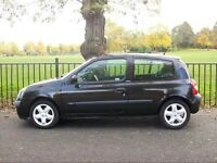 2002 renault clio parts cheap to clear , breaking 1.2