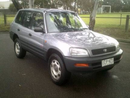 Toyota Rav4, Automatic, Low kms, Very good Condition, RWC, Rego Dandenong Greater Dandenong Preview