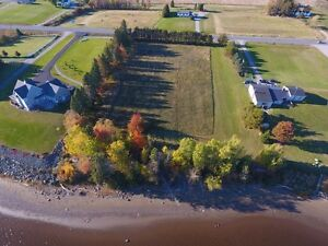 PRIME WATERFRONT! 1.6 Acres Rte 11