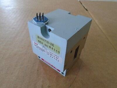1 Ea Nos Micro-radionics Waveguide Switch Pn 2088713-2