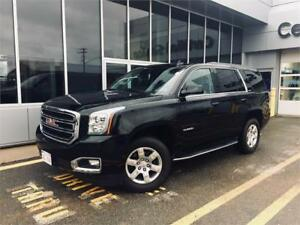 2017 GMC Yukon SLE Leather