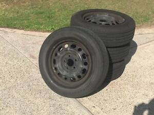 Dunlop Tyres Hornsby Hornsby Area Preview