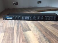 Alesis Microverb with power supply