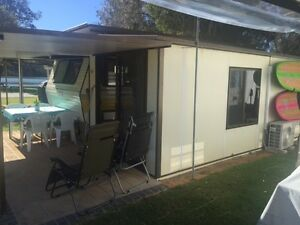 LAKE CONJOLA  Big 4 onsite caravan Woolooware Sutherland Area Preview