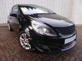 Vauxhall Corsa 1.2 SXI Irmscher Styling ....Lovely Low Mileage Example with Sporty Irmscher Styling